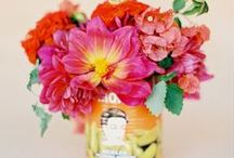 FAB FLORALS | Arranged / by Mary Catherine