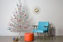 Holiday: Christmasy
