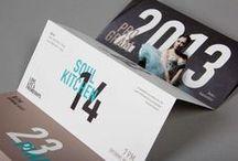 Graphic Design & Art / by Florian Gerber