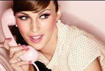 Fashion: make-up