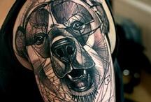Tattoo  / by Bruna Arsati