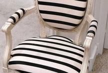 Chairs  / by Tracy Cruz