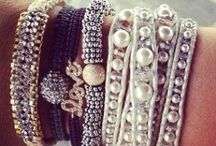 Diamonds Are A Girls Best Friend!  / Who doesn't want a little bling in their life?! :)