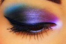 Makeup For Every Occasion!  / Because what girl doesn't love herself some makeup right?! :)
