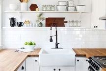 Cleaning & Organizing / Tips for keeping a clean and organized house.
