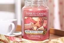 Yankee Candle / Yankee Candles I love!