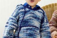 09.2_Crochet da Indossare KIDS