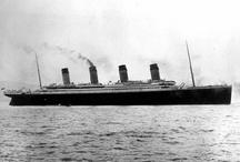 Teaching - Titanic / by Emma Phoenix
