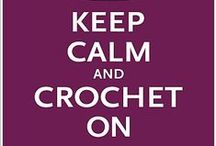 Crochet / by Jacquelin Wade-Griffis