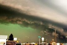 Storms and twisters / So much beauty, and so much danger. I am fascinated!  / by Tammy McGhee