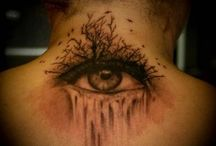 Awesome tats / I don't have one, but I still think they're awesome!  / by Tammy McGhee