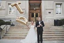 wedding! 10.12.13 / by Deanna Tomaselli