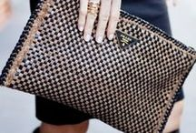 Style Accessories / by Tracy Cruz