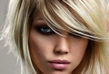 Hair color and style / by Tammy McGhee