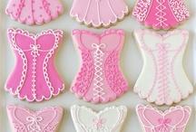 Bachelorette Party Desserts / No bachelorette party is complete without treats!