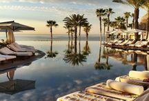 Pool / beachside