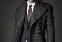 Homme style / by José García Lázaro
