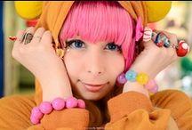 Kigurumi Hair/Makeup / Get into full onesie mode with hair + makeup suggestions
