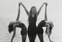 Yoga, Meditation and Physical Activity