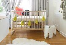 Baby: Nursery Design