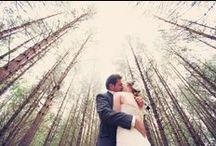 Inspirational Wedding Photos / Unique and inspiring wedding photography.