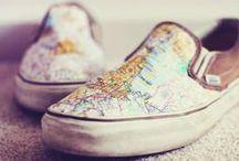 Maps everywhere