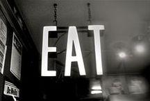 Food / by Lane Weinheimer