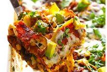 Mexican Recipes / by Aubrey Allen