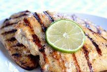 Chicken Recipes / by Aubrey Allen