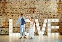 Blue / Beautiful blue tones for your wedding colour scheme