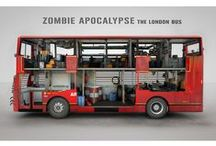 Apocalypse Survival / Everything to learn how to survive in war or zombie apocalypse.