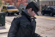 Style - Watch Dogs