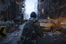 Style - Tom Clancy's the Division