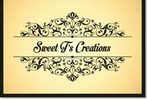 Sweet T's Creations / Crafts and things I sell. https://www.etsy.com/shop/SweetTsCreationsbyT https://drive.google.com/folderview?id=0BxiMhqKpXKm3T292cWNWYzkzdE0&usp=sharing