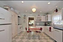 Kitchen Inspiration / by Melissa Green