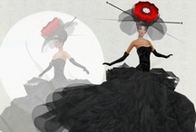 Fashion / by Kym P.
