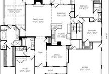 an affair with a home / by Christi Leach