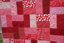 Quilts Tablerunners and Mug Rugs
