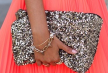 sparkle + style / by Tiara Hoffman