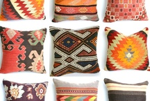 Home Accents / by Michelle Cross