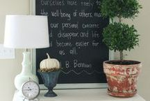 DIY Home / Home decor, furniture and everything in between. / by Kristin Behr
