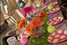 Baby Showers and Birthday Parties / baby showers and kids birthday parties / by China S