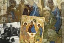"""One way, Jesus / """"Portare la rivoluzione del Vangelo nel mondo con l'impegno di essere degli innamorati della Verità, di nutrirsi della Sua Parola, proclamarla vivendola senza alcun compromesso, immergendosi negli 'inferi' del mondo per colorarli di Cielo"""""""
