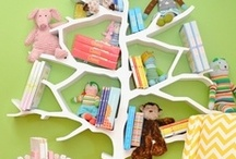 Nursery/Babies / by Sarah V