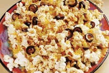Movie Menu / Great snack ideas for you and kids to make together on Family Movie Night.  / by MoviePass