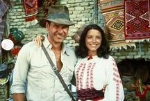 Indiana Jones / by MoviePass