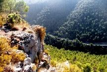 Bicorp / Uno de los rincones más bonitos del mundo: Bicorp.  Municipio de la Comunidad Valenciana, España. Perteneciente a la provincia de Valencia, en la comarca del Canal de Navarrés. Cuenta con 603 habitantes
