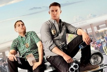 21 Jump Street / by MoviePass