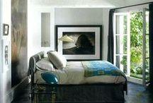[Bedrooms]...& sweet dreams