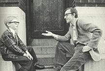 Woody Allen Classics / by MoviePass